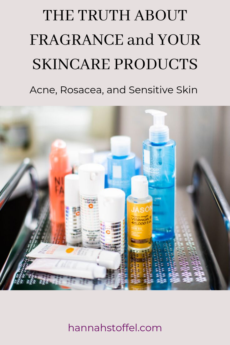 #skincare #acne #rosacea #clearskin #sensitive skin
