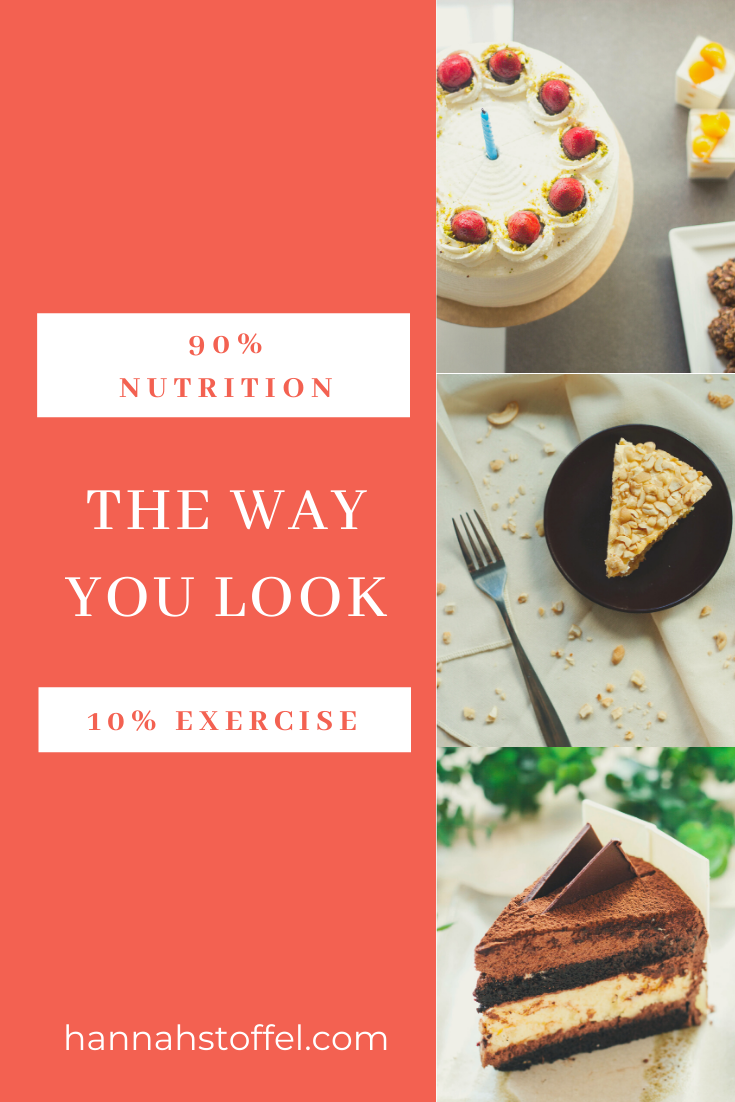 Does exercise or nutrition matter more?