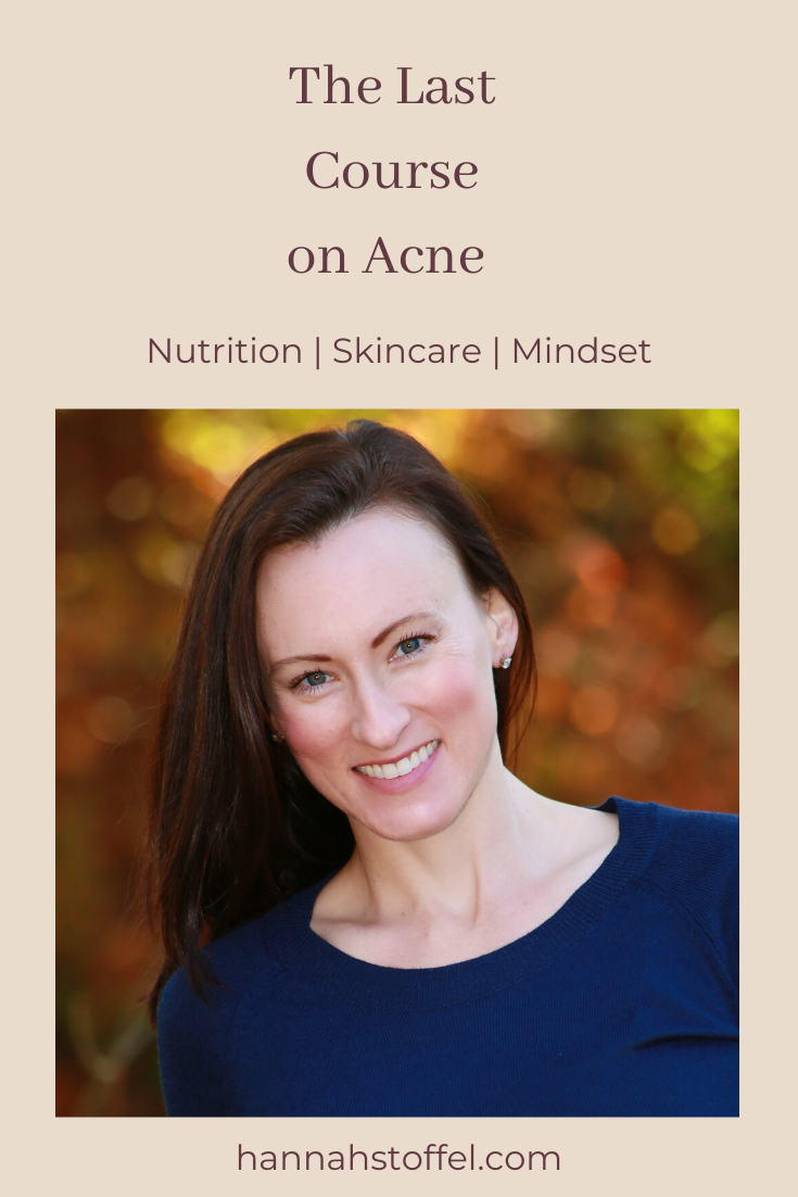 #clearskin #acne #acnefree #hormonalhealth