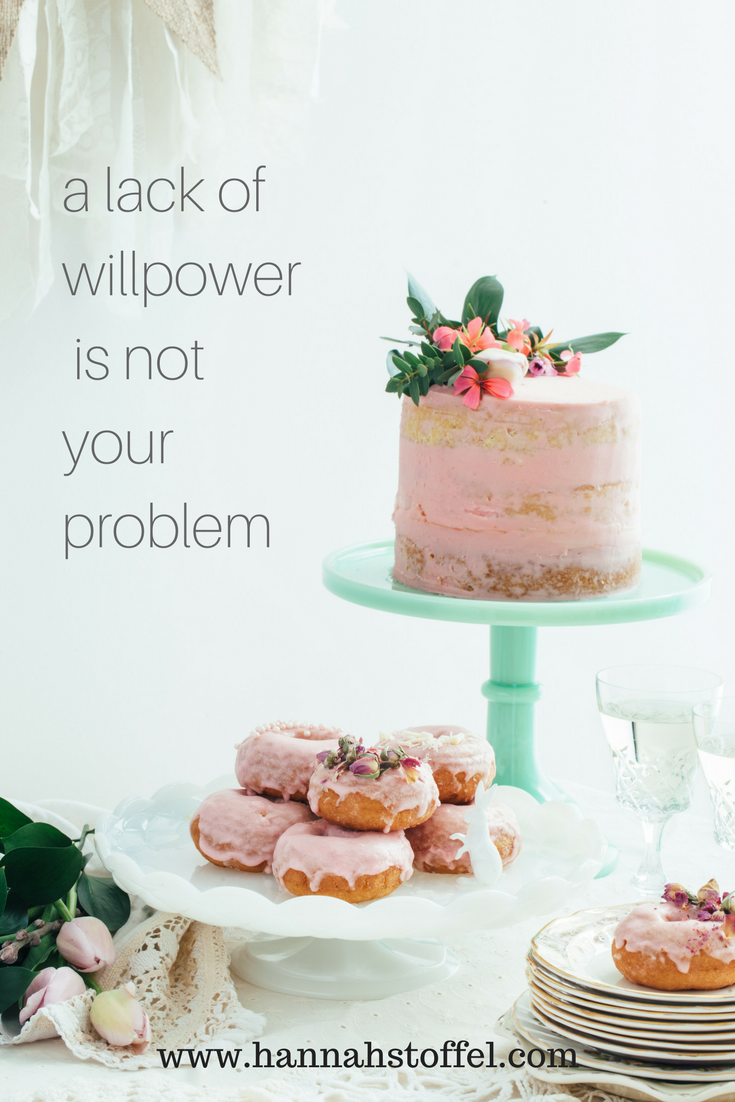 #willpower #diets #dieting #quitdieting #eatrealfood